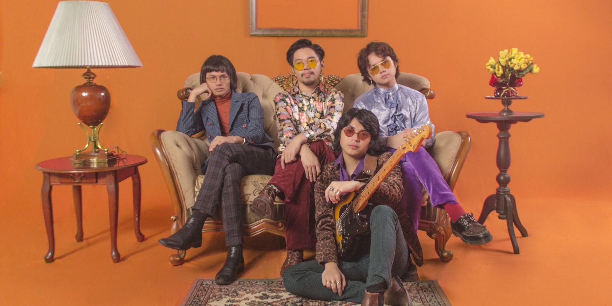 IV of Spades release new single, 'Mundo' – listen