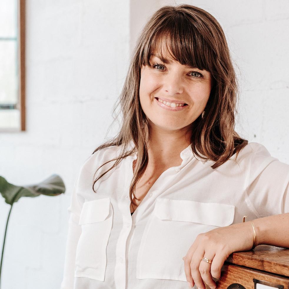 Kate McCready
