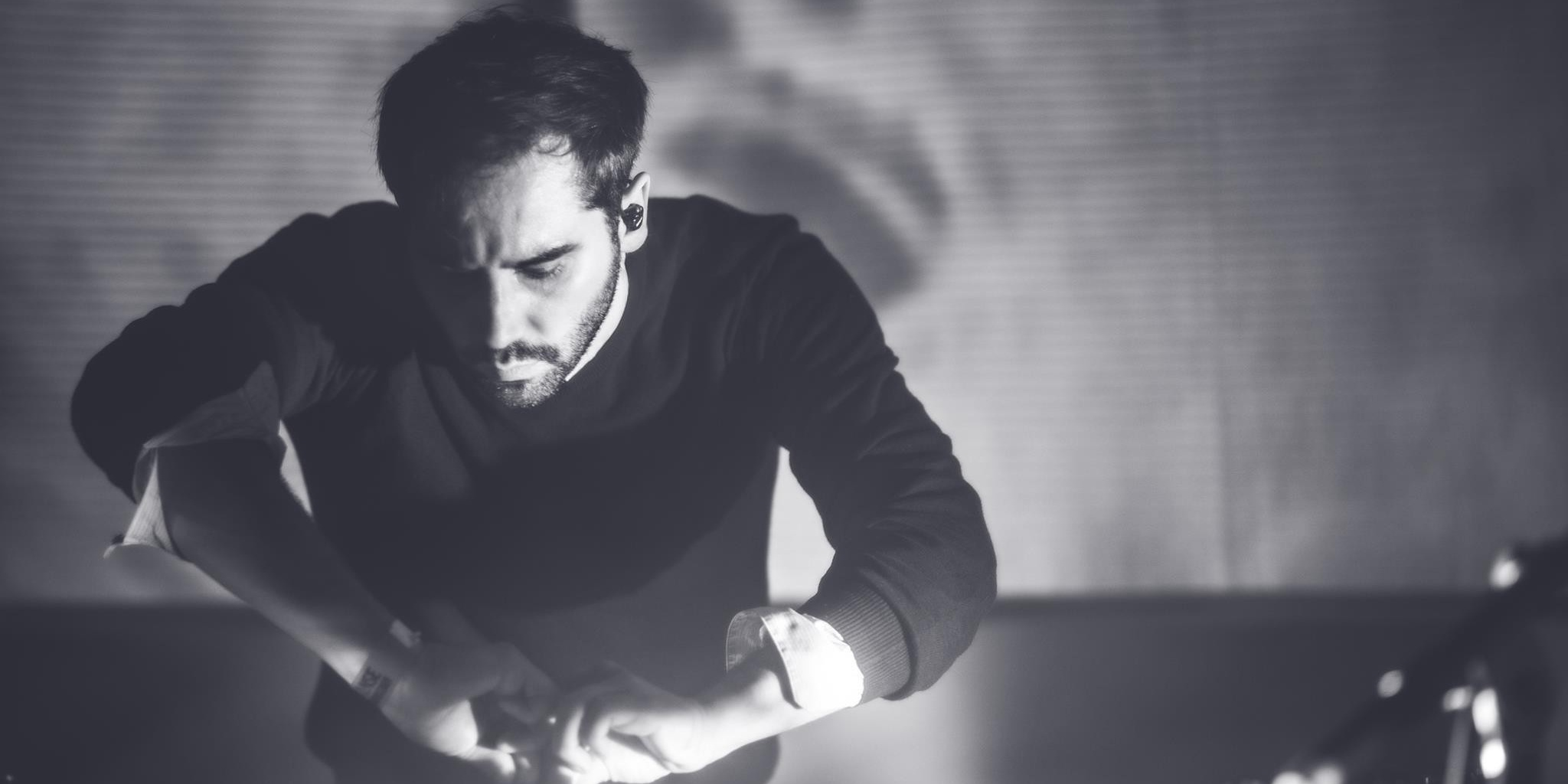 French electronic maestros Saycet and Anoraak take over Kult Kafe this April