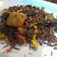 Pumpkin Cream from Mahamosa Gourmet Teas, Spices & Herbs