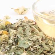 Herbal Chamomile & Berries Tea from Jenier World of Teas