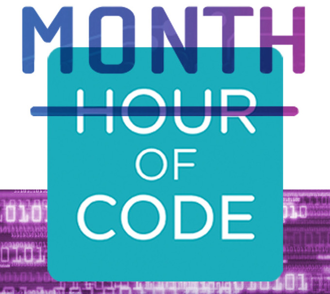 Month of Code Events Across Chicago
