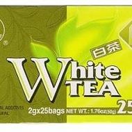 White Tea from Fujian Tea