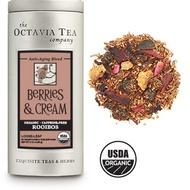 Berries & Cream from Octavia Tea