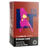 Crimson Lush from London Tea Company