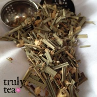 Pure Lemongrass & Ginger from Truly Tea