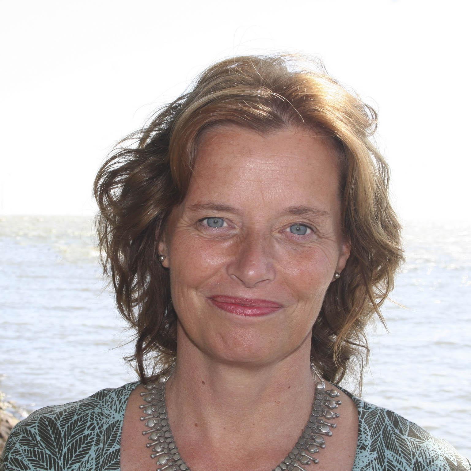 Iris Depassé- Schrijfworkshop