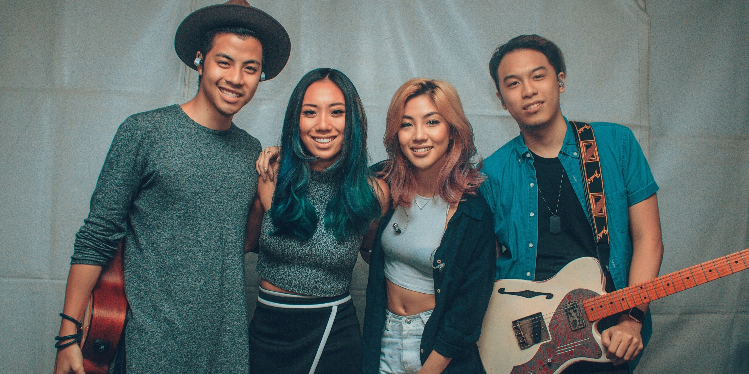GIG REPORT: The Sam Willows celebrate euphoria with their sound in Manila