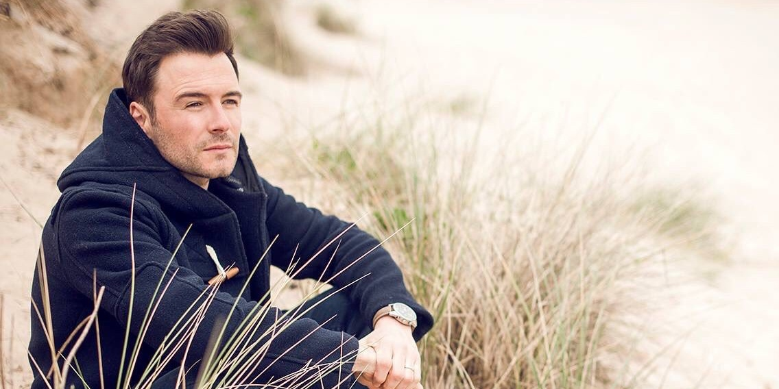 Westlife's Shane Filan to visit Manila and Cebu for a series of Valentine's shows