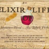 Elixir of Life from Custom-Adagio Teas