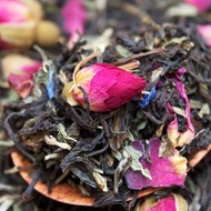 Gypsy Rose from The Berry Tea Shop