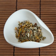 Throat Soother Tea from Herbal Alchemy