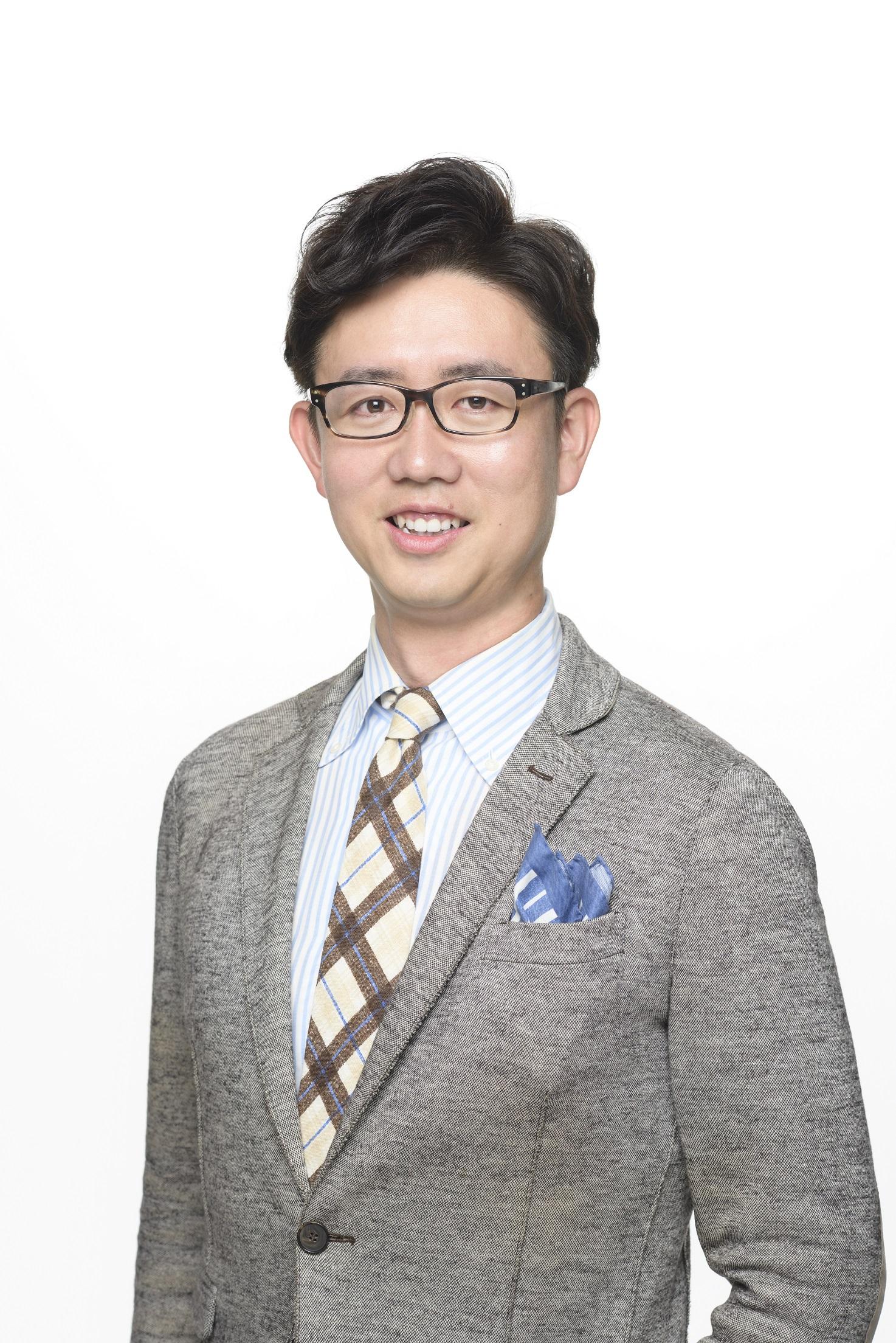 TAICHI KOGURE