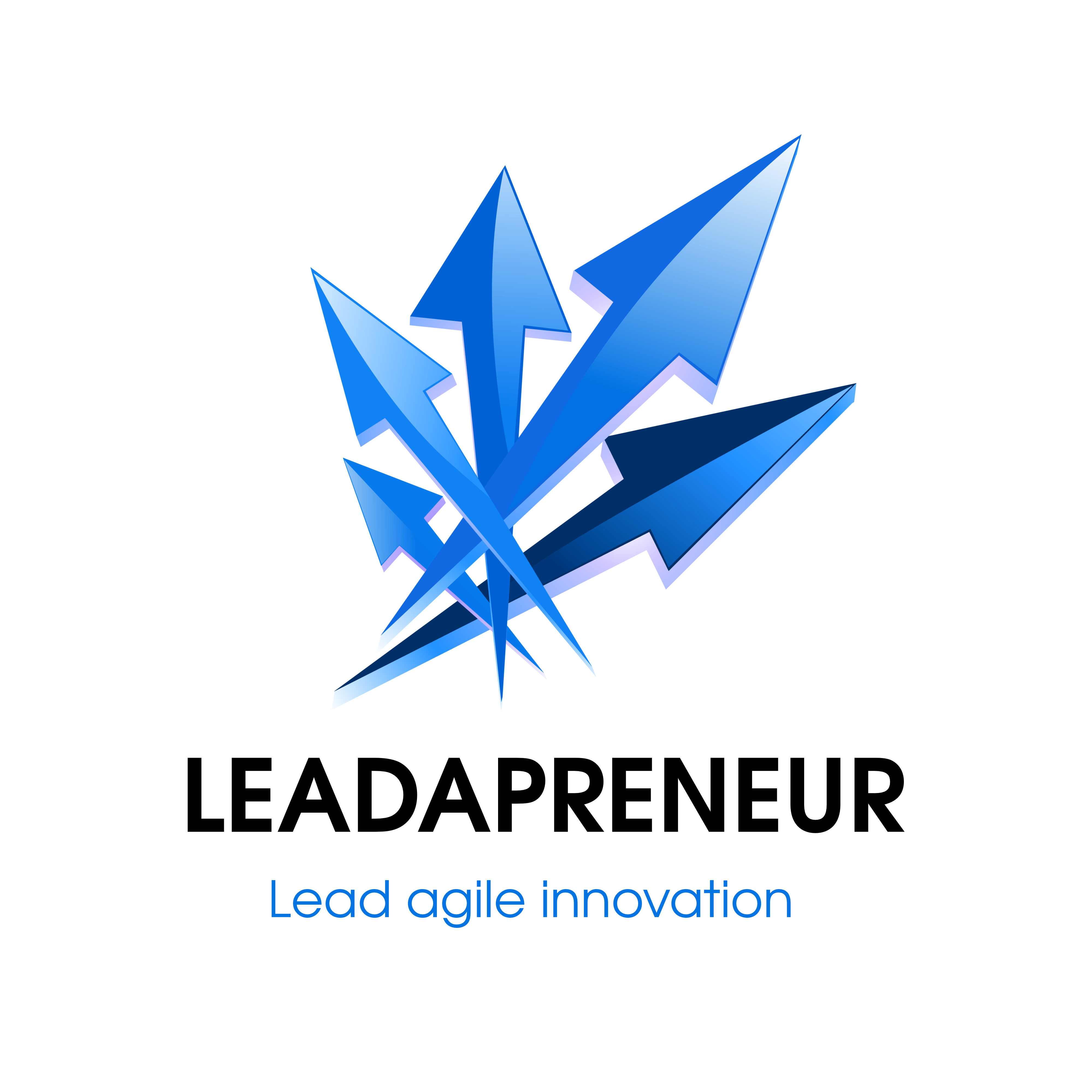 Leadapreneur Logo