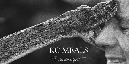 LISTEN: K.C. Meals & False Plaintiff vocalist Brandon Tanoto team-up for alt-country single 'Deadweight'