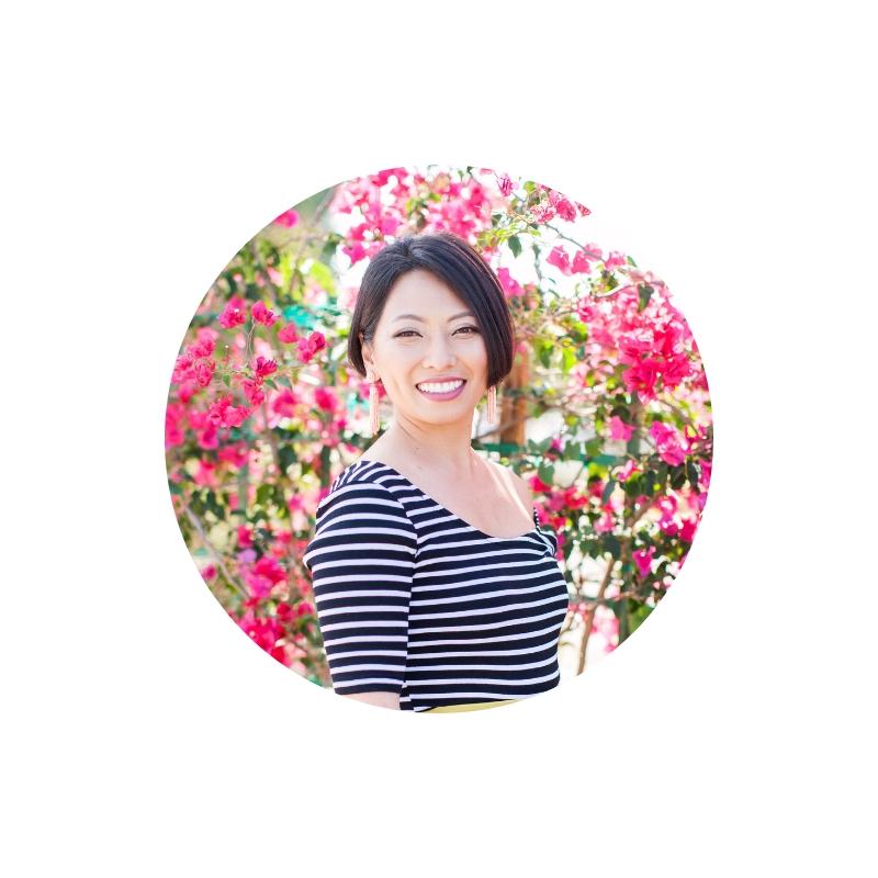 Mary Phan