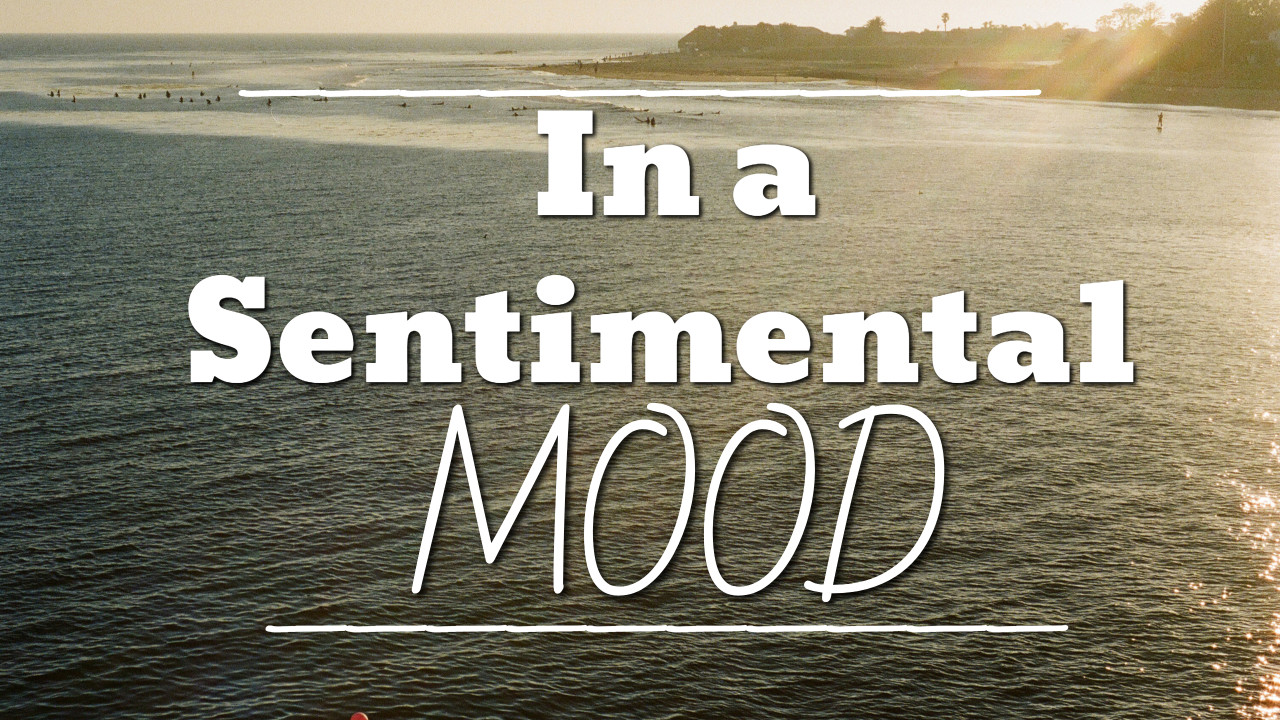 In a Sentimental Mood - thumbnail
