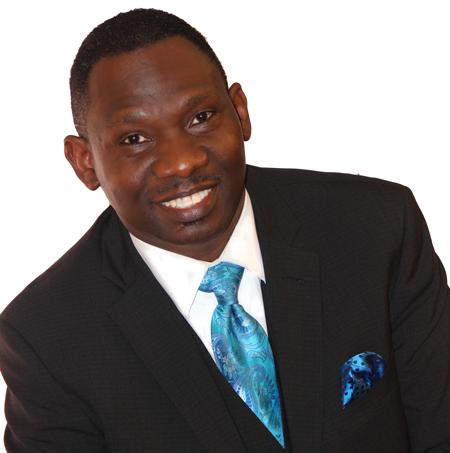 Rev Kayode Tadese