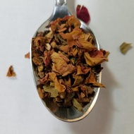 Pomegranate Tea from Authentic Teas