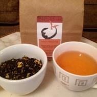 Peach HoppiTea from Butiki Teas