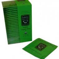 Simply Organic Mint from China Mist