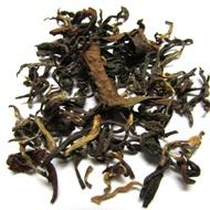 India Darjeeling Autumn Flush Gopaldhara Red Thunder Gold Black Tea from What-Cha