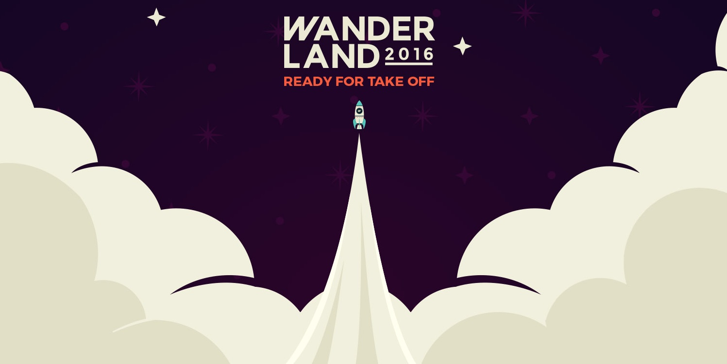 Wanderbands Gear Up for Space Battle