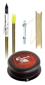 Cajun Bowfishing