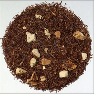 Orange Cream Rooibos Tea from The Tea Table