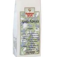 Anti-stress Yrttitee - Anti-Stress Herbal Tea from Forsman Tea
