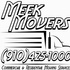 MEEK MOVERS | Godwin NC Movers