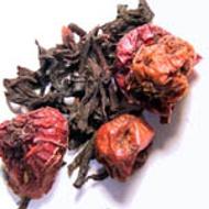 Cranberry Cream from The Tea Haus