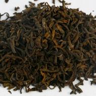 Aged Pu-erh Tea from King's Zen Tea