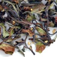 Elderflower White Tea from TeaGschwendner