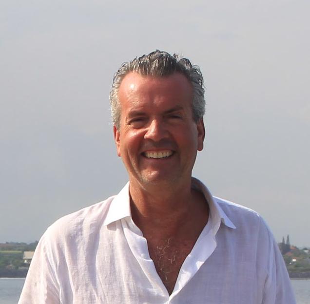 Jay Cradeur