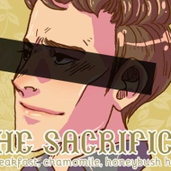 The Sacrifice (Formerly Cedric Diggory) from Adagio Custom Blends, Cara McGee