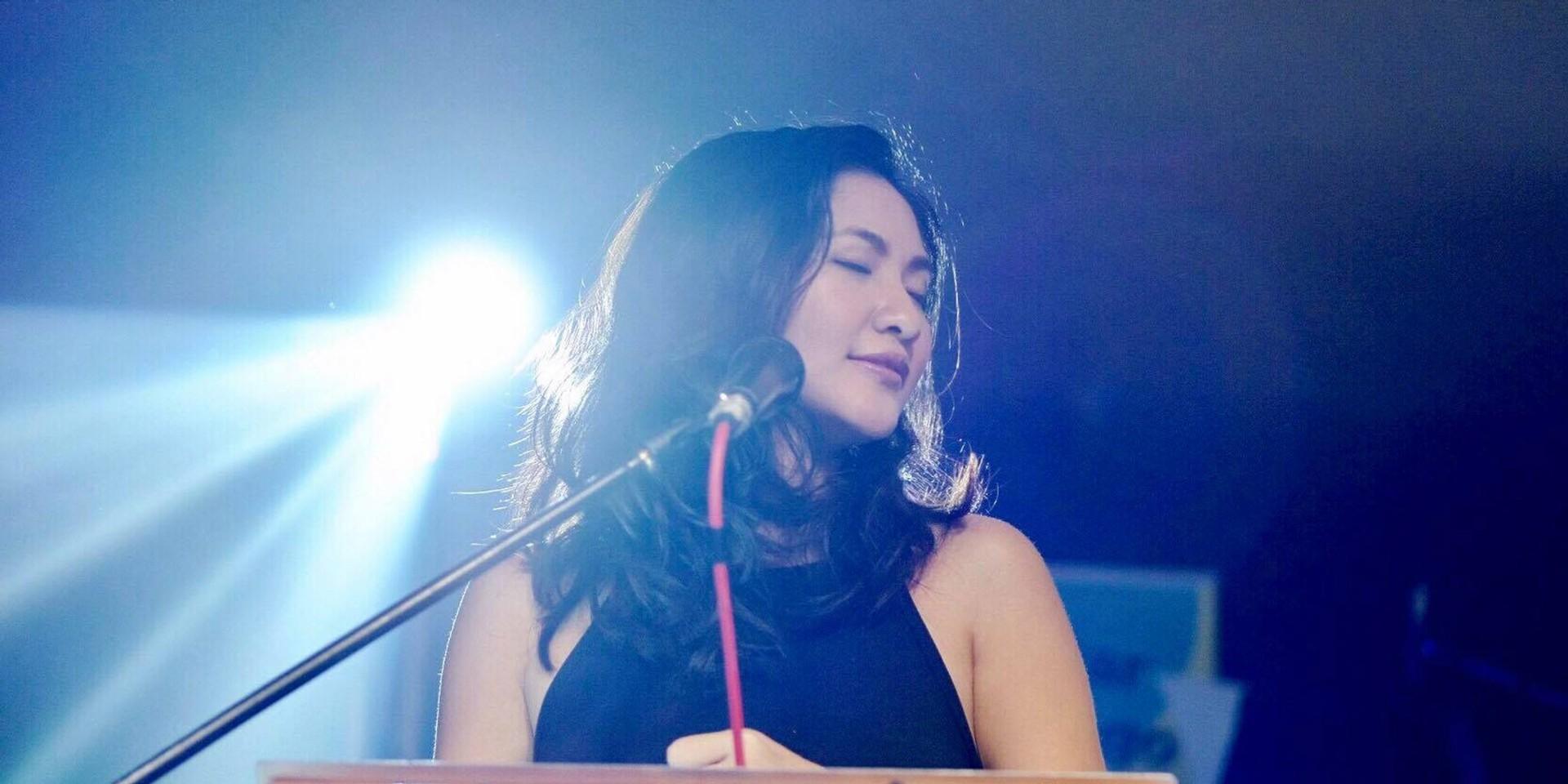 Mayumi Gomez to throw rock charity gala Mayuming Kaarawan