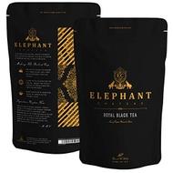 Royal Ceylon Flowery Black Tea from Elephant Chateau