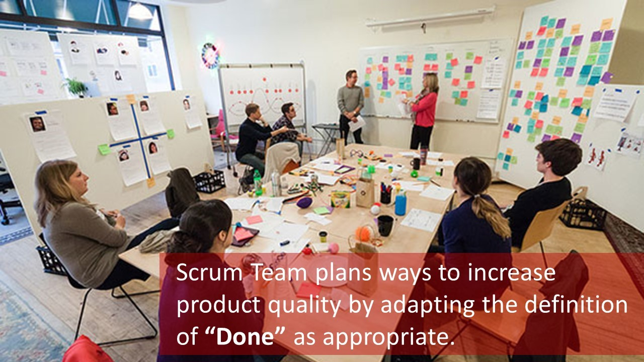 scrum sprint retrospective