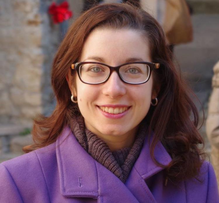 Giulia Mancardi