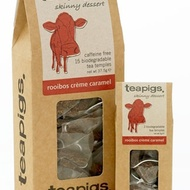 Rooibos Creme Caramel from Teapigs