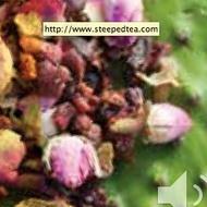 Kiwi Melon Crush from Steeped Tea