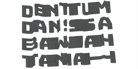Dentum Dansa Bawah Tanah announce DEFILE micro tour dates
