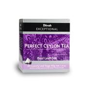 Perfect Ceylon from Dilmah