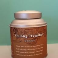 Oolong Premium from Asiatica tea