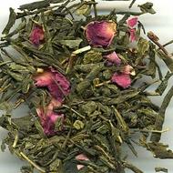 Pomegranate Green from Indigo Tea Company