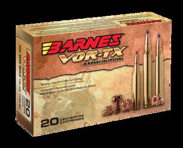 Barnes Bullets