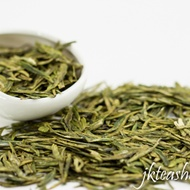 EU Standard Handmade Premium High Mountain Wild-growing Long Jing (Dragon Well) Green Tea from JK Tea Shop