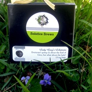 Lady Grey's Libations from Solstice Brews