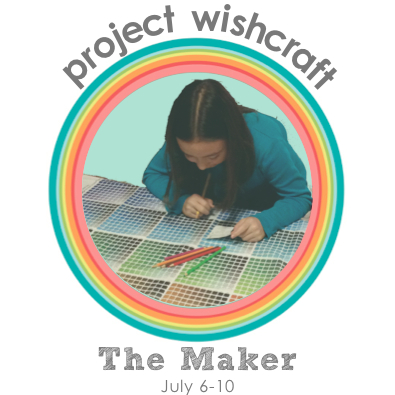 Project Wishcraft- The Maker